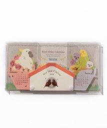 Afternoon Tea LIVING/バードスライドカレンダー/500491422