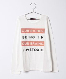 Lovetoxic/ロゴボックス1200T/500491708