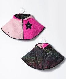 X-girl Stages/フラッフィー ポンチョ/500491717