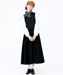 To b. by agnes b./WJ52 ROBE ワンピース/500510834