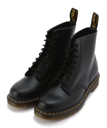 SHIPS JET BLUE/Dr.MARTENS: 8ホール レースアップブーツ/500517124