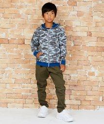 KRIFF MAYER(Kids)/【セットアップ対応商品】オセロパーカー(120〜160cm)/500490018