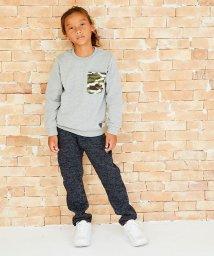 KRIFF MAYER(Kids)/【セットアップ対応商品】オセロクルー(120〜160cm)/500490021