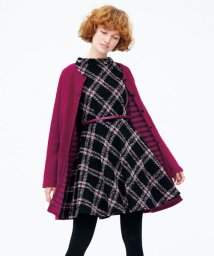 To b. by agnes b./WJ53 ROBE ワンピース/500510306