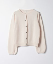 To b. by agnes b./WJ62 CARDIGAN カーディガン/500510312