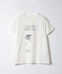 To b. by agnes b./WG29 TS Tシャツ/500510319
