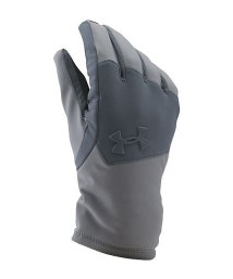 UNDER ARMOUR/アンダーアーマー/メンズ/UA MENS UA SOFTSHELL GLOVE/500520090