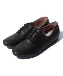 INTER-CHAUSSURES IMPORT/【ABOVE AND BEYOND】インヒールレースアップシューズ/500507104