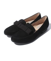 INTER-CHAUSSURES IMPORT/【ABOVE AND BEYOND】グログランリボンローファー/500507112