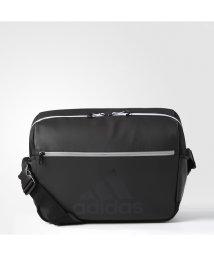 adidas/アディダス/パフォーマンス エナメルショルダーバッグ L/500525258