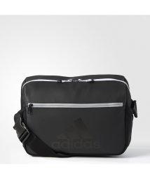 adidas/アディダス/パフォーマンス エナメルショルダーバッグ M/500525260