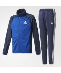 adidas/アディダス/キッズ/BOYS ジャージ上下セット (ジョガーパンツ)/500525500