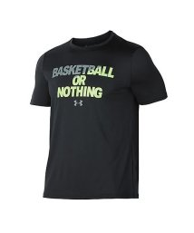 UNDER ARMOUR/アンダーアーマー/メンズ/UA BBALL OR NOTHING SS TEE JP/500525655