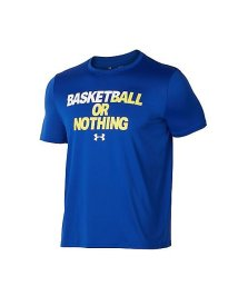 UNDER ARMOUR/アンダーアーマー/メンズ/UA BBALL OR NOTHING SS TEE JP/500525657