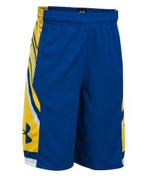 UNDER ARMOUR/アンダーアーマー/キッズ/UA SPACE THE FLOOR SHORT/500525669