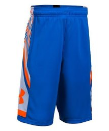UNDER ARMOUR/アンダーアーマー/キッズ/UA SPACE THE FLOOR SHORT/500525670