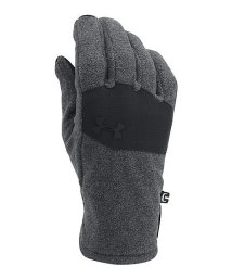 UNDER ARMOUR/アンダーアーマー/メンズ/UA SURVIVOR FLEECE GLOVE 2.0/500525671