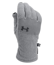 UNDER ARMOUR/アンダーアーマー/メンズ/UA SURVIVOR FLEECE GLOVE 2.0/500525673
