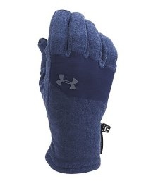 UNDER ARMOUR/アンダーアーマー/メンズ/UA SURVIVOR FLEECE GLOVE 2.0/500525674