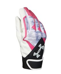 UNDER ARMOUR/アンダーアーマー/キッズ/UA YOUTH CLEANUP VI  B GLOVE/500525764