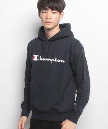 JNSJNM/【CHAMPION】ロゴ裏毛プルパーカー/500489672