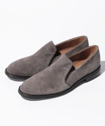 INTER-CHAUSSURES IMPORT/【ABOVE AND BEYOND】スエードスリッポンシューズ/500507106