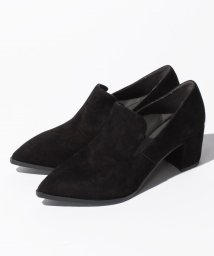 INTER-CHAUSSURES IMPORT/【ABOVE AND BEYOND】ヒールアップポインテッドシューズ/500507108