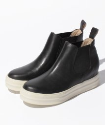 INTER-CHAUSSURES IMPORT/【ABOVE AND BEYOND】ソールアップサイドゴアスニーカー/500507113