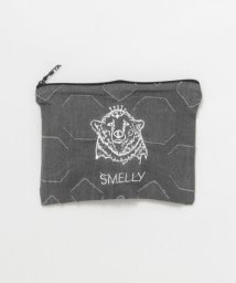 SMELLY/MELLYポーチM/500528985