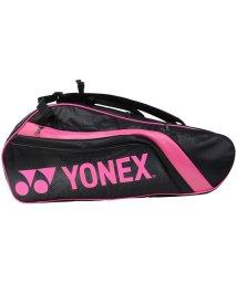 YONEX/ヨネックス/ラケットバッグ6(リュックツキ)/500529409