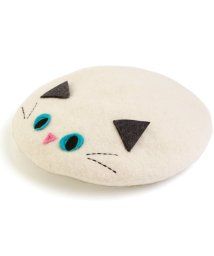 Petit jam / F.O.KIDS MART/ネコちゃんベレー帽/500519853