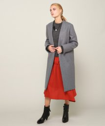 PEGGY LANA/Wool Coat/500533460