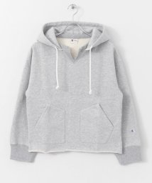 URBAN RESEARCH DOORS/Champion HOODED SWEAT SHIRT/500534681