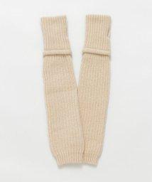 URBAN RESEARCH DOORS/unfil fingerless gloves/500534737