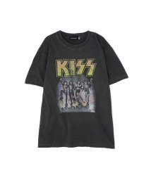 ROSE BUD/KISS Tシャツ/500535196
