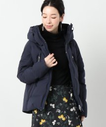 IENA/DESCENTE MIZUSAWA  MOUNTAINER-L ダウンジャケット/500543203