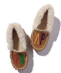 ANAP KIDS/ボアモカシン/500520264