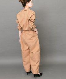 URBAN RESEARCH/【KBF】テーラージャンプスーツ/500521093