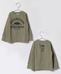 JEANS‐b2nd/TRICERATOPSトレーナー/500518264