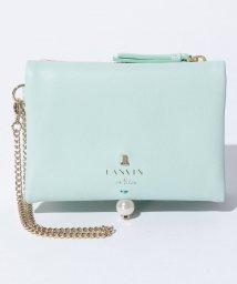 LANVIN en Bleu(BAG)/LANVIN en Bleu シャペル パスケース 480728/LB0004297