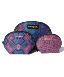 Desigual/POUCHES_TRIO  BIRMANIA/500443640