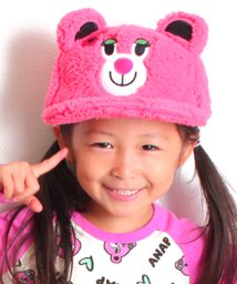 ANAP KIDS/キャラクターモコモコCAP/500527010
