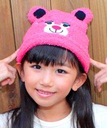 ANAP KIDS/キャラクターモコモコKNIT帽/500527012