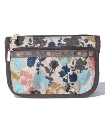 LeSportsac/TRAVEL COSMETIC オーチャードブルーム/LS0019083