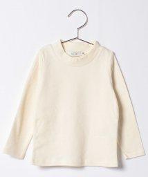 KOE/ハイネックTシャツ/500526555