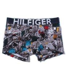TOMMY HILFIGER MENS/【オンライン限定】コットンシティスカイビュートランク/500529984