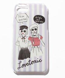 Lovetoxic/ガールモバイルケース6/7/500531705