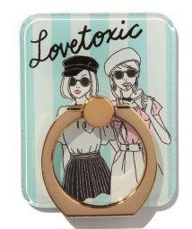 Lovetoxic/ガールスマホリング/500531710