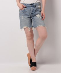 LEVI'S LADY/505T C SHORT OUT OF THE BLUE/500535876