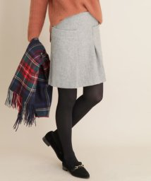 URBAN RESEARCH ROSSO/【予約】ポケット台形スカート/500554782
